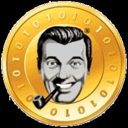 dobbscoin logo