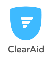 Clearaid logo 512x512