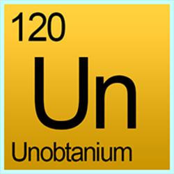 アンオブテニアム logo