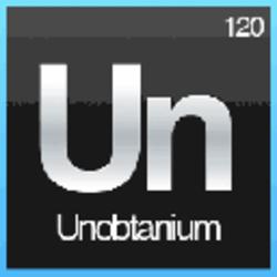 unobtanium  (UNO)