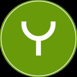 huyucoin ICO logo (small)