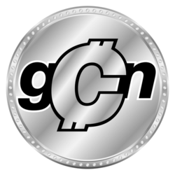 gcn coin  (GCN)