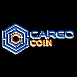 cargocoin  (CRGO)