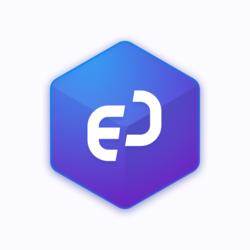 eo.trade ICO logo (small)