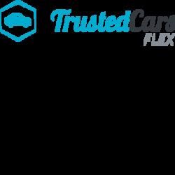 trustedcars flex logo (small)