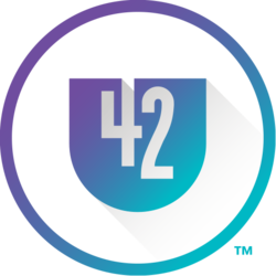 you42 ICO logo (small)