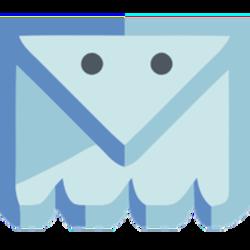 Phantasma token logo