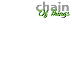 blockchain of things token  (BCOT)
