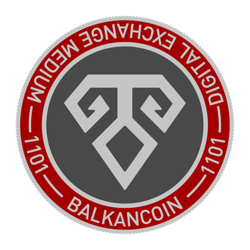 balkan coin  (BKC)