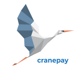 Cranepay_500x500, Currencies, BlockCard, Ternio BlockCard, BlockCard crypto fintech platform, crypto debit card, crypto card, cryptocurrency card, cryptocurrency debit card, virtual debit card, bitcoin card, ethereum card, litecoin card, bitcoin debit card, ethereum debit card, litecoin debit card, Ternio, TERN, BlockCard