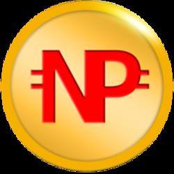 npcoin logo