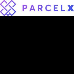 parcelx ICO logo (small)