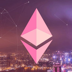 ethereum pink logo (small)