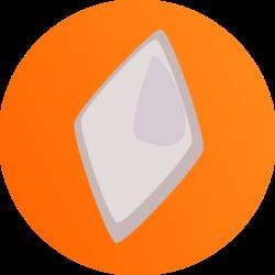 0xbitcoin logo