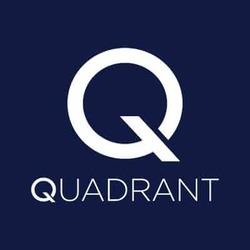 Quadrant protocol logo