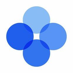 ok币 logo
