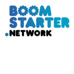 boomstarter.network  (BC)