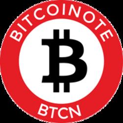 bitcoinote  (BTCN)