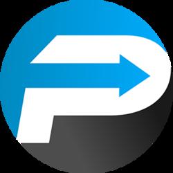 pwr coin logo