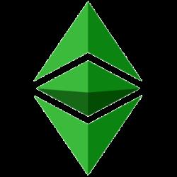 イーサリアムクラシック logo