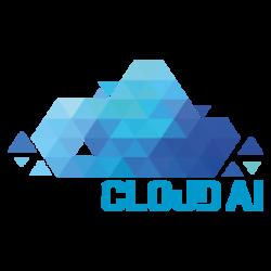 DeepCloud AI logo
