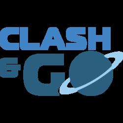 clash & go