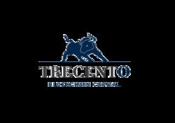 Trecento blockchain capital logo