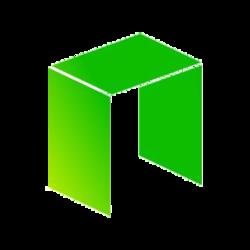 Логотип NEO (NEO) в png