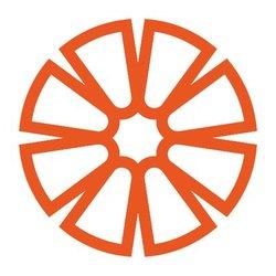 helix orange ICO logo (small)