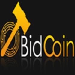 bidcoin  (BID)