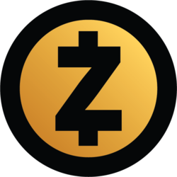 Zcash Zec Usd