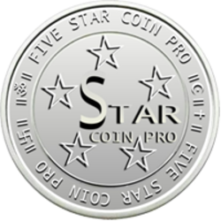 five star coin pro  (FSCP)