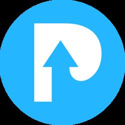 Purk token logo