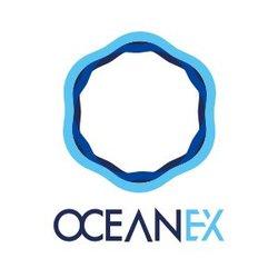 oceanex token  (OCE)