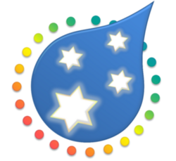 Lightyears token logo