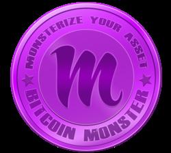 bitcoin monster  (MON)