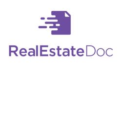 real estate doc ICO logo (small)