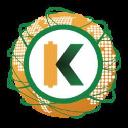 Kwh coin logo