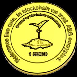 Referenceline logo