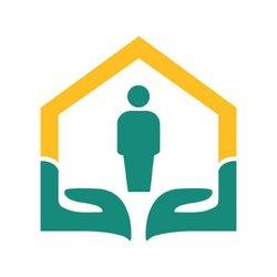 Help the homeless logo