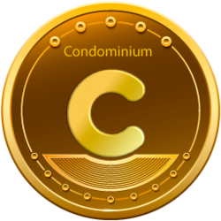 condominium coin  (CDM)