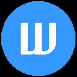 Widecash logo