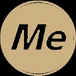 MintMe.com Coin logo