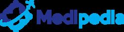 Medipedia logo