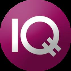 IQ dating webbplatser