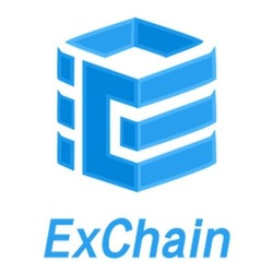 exchain token  (EXT)