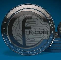 Fullcoin logo