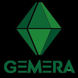 Gemera logo