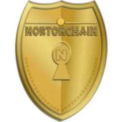 Nortontoken logo