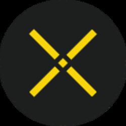 Pundi X NEM logo